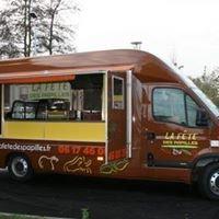 La Fête des Papilles food truck
