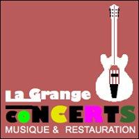 La Grange concerts