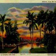 Ambrosio Martin Art Collection of Old Cuba