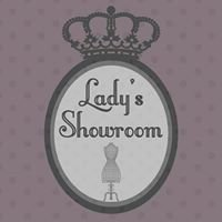 Lady's Showroom