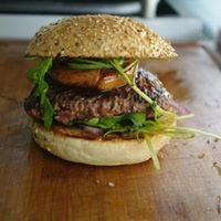 Toulouse Food Truck and Burgers