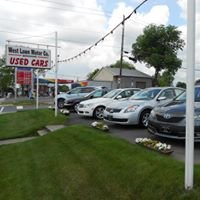 West Lawn Motor Company