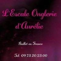 L'Escale Onglerie d'Aurélie
