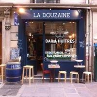 La Douzaine- Bar à huîtres