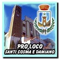 Pro Loco di Santi Cosma e Damiano