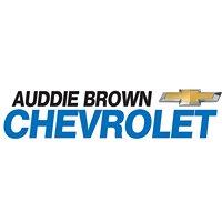Auddie Brown Chevrolet