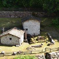 Ecomuseo di Valtorta