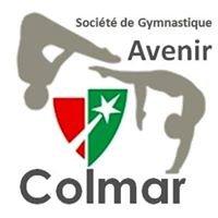 Société de Gymnastique Avenir Colmar
