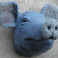 La motte aux cochons
