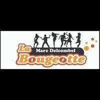 Marc La Bougeotte - salsa - bachata