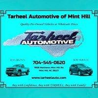 Tarheel Automotive of Mint Hill