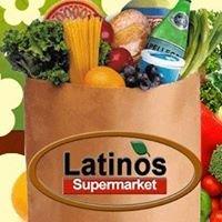 Latino's Supermarket Welcome Home / Bienvenido a su Casa