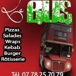 Le Bus a Pizzas