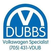 V-DUBBS