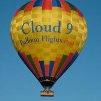 Cloud 9 Balloon Flights- Hawkesbury Valley, Meeting Point