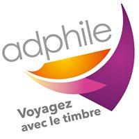 Adphile - Voyagez avec le timbre