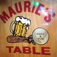 Maurie's Table Pizza & Pub