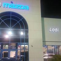 Mazda Of Lodi