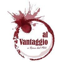 Al Vantaggio