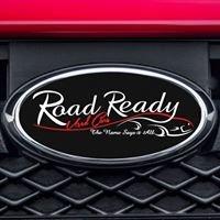 Road Ready Used Cars