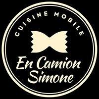 En Camion Simone