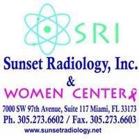 Sunset Radiology, Inc