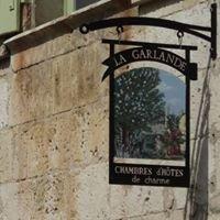 Chambres d'hôtes La Garlande