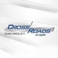 Landers Chevrolet of Joplin