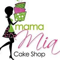 Mama Mia Cake Shop www.mamamiabakery.co.za