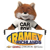 Ramey Richlands