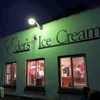 Eder's Ice Cream