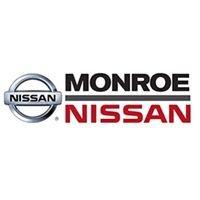Monroe Nissan