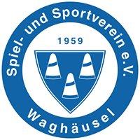 Sportpark SSV Waghäusel