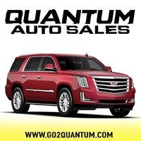 Quantum Auto Sales of Santa Ana