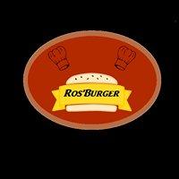 ROS Burger
