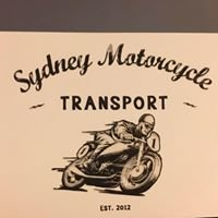 Sydney Motorcycle Transport