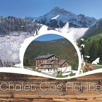 Chalet Clos Florine