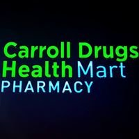 Carroll Drugs of Manchester