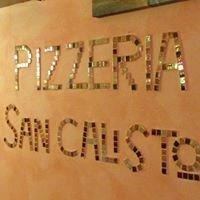 Pizzeria San Calisto
