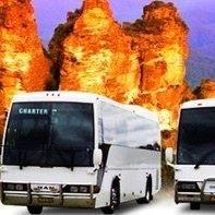 Craigs Mini Buses Sydney