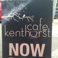 Kenthurst cafe