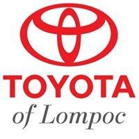 Toyota of Lompoc