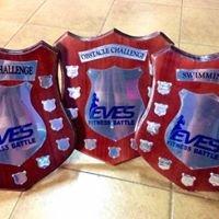 Eve's Fitness Battles