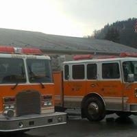 Picture Rocks vol fire company