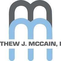 Matthew J. McCain DMD, LLC