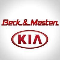 Beck & Masten Kia