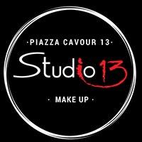 Studio13 Makeup P.Cavour