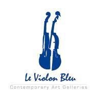 Le Violon Bleu