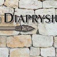 Au Diaprysius / Les Terrasses de l'Aven