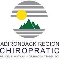 Adirondack Region Chiropractic